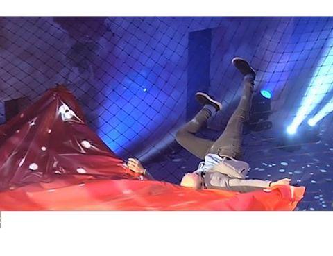 Human leg, Triangle, Pyramid, Tent, Outdoor shoe, Walking shoe, Square, Cone,