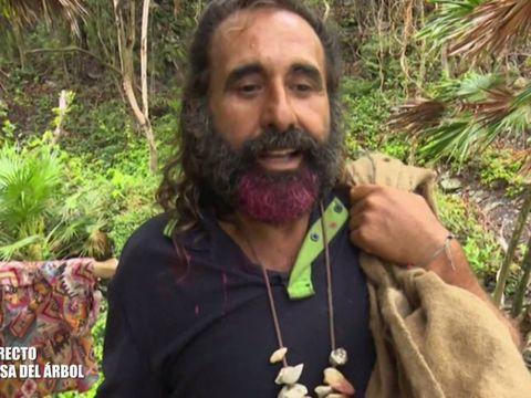 Facial hair, Beard, Moustache, Adaptation, Plant, Jungle,