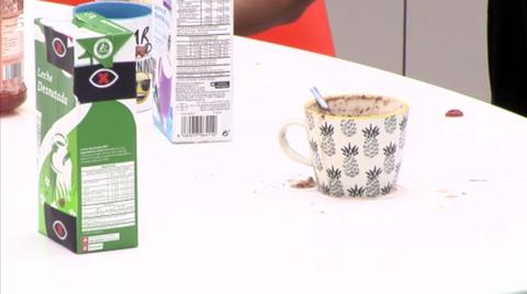 Cup, Cup, Mug, Drinkware, Tableware, Coffee cup, Drink, Breakfast,