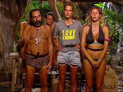 People, Tribe, Jungle, Fun, Adaptation, Vacation, Bikini, Swimwear,