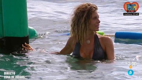 Bikini, Swimwear, Fun, Recreation, Summer, Vacation, Leisure,