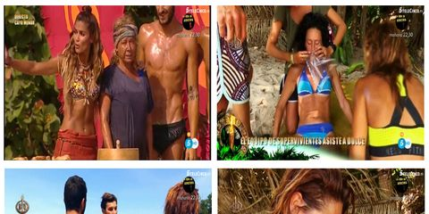 People, Fun, Hairstyle, Summer, Trunk, Abdomen, Muscle, People in nature, Chest, Barechested,