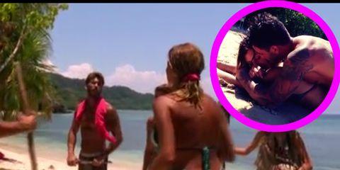 Bikini, Vacation, Swimwear, Fun, Undergarment, Beach, Spring break, Summer, Tourism, Sun tanning,