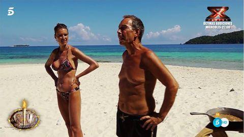Fun, Photograph, Chest, Brassiere, Summer, Ocean, Abdomen, Tourism, Trunk, Muscle,