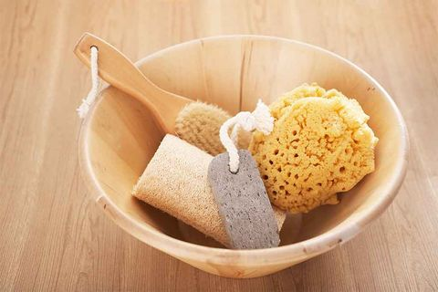 Food, Ingredient, Tan, Beige, Recipe, Wood stain, Animal feed, Bowl, Home accessories, Kitchen utensil,