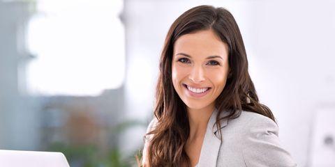 Job, White-collar worker, Businessperson, Business, Employment, Sitting, Recruiter, Office, Learning, Laptop,