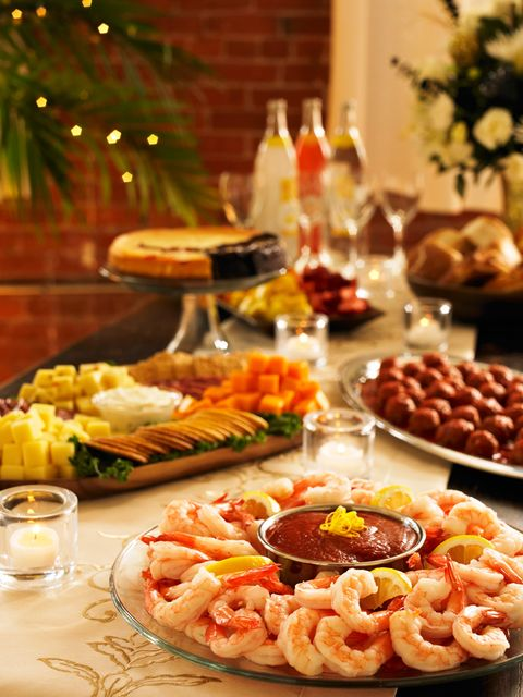 Food, Cuisine, Arthropod, Dish, Meal, Table, Tableware, Ingredient, Serveware, Buffet,