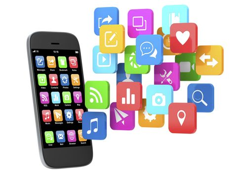 Product, Display device, Electronic device, Smartphone, Mobile device, Gadget, Mobile phone, Communication Device, Technology, Magenta,