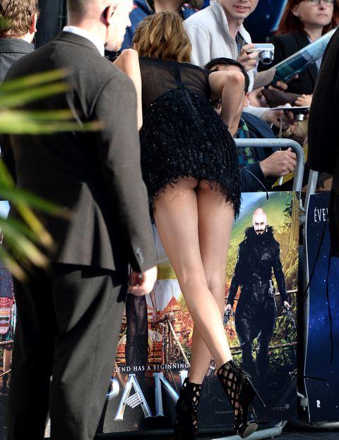 9e6d0c73d Raquel Bollo se marca un Sharon Stone en 'GH VIP'