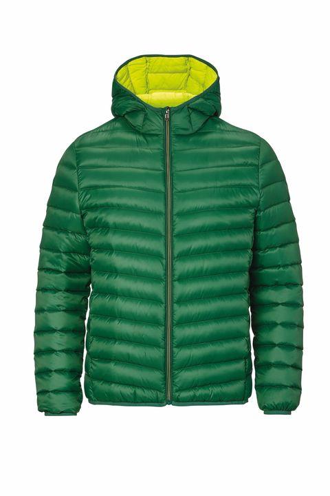 Clothing, Green, Jacket, Sleeve, Textile, Outerwear, Sweatshirt, Fashion, Black, Teal,