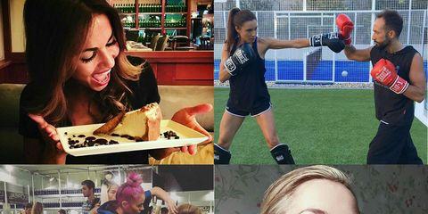 Face, Head, Ball, Football, Ball, Eyelash, Beauty, Ball game, Playing sports, Beauty salon,