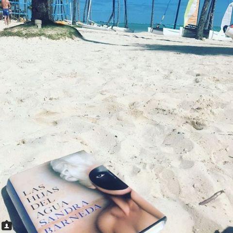 Eyewear, Sand, Beach, Foot, Sunglasses, Handwriting, Shade, Toe, Writing, Sun tanning,