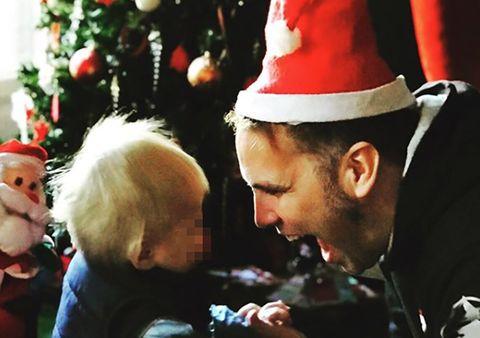 Christmas, Event, Fun, Holiday, Santa claus, Photography, Fictional character, Christmas eve, Christmas tree,