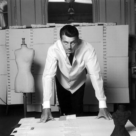 Suit trousers, Monochrome, Job, Fashion design, Cabinetry,