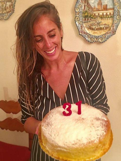 Baking, Food, Cake decorating, Baked goods, Vasilopita, Dessert, Cuisine, Torte, Icing, Cake,