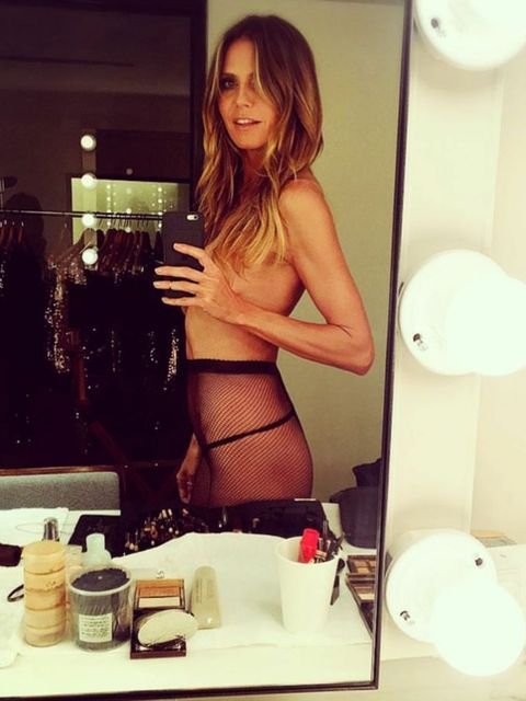 Clothing, Selfie, Lingerie, Undergarment, Leg, Photography, Muscle, Gravure idol, Brown hair, Mirror,