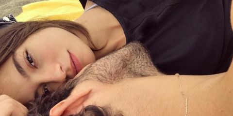 Hair, Face, Skin, Beauty, Nose, Lip, Head, Eyebrow, Ear, Yellow,