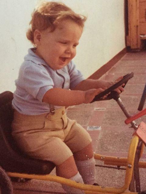 Ear, Leg, Child, Sitting, Baby & toddler clothing, Toddler, Sock, Knee, Lap, Baby,