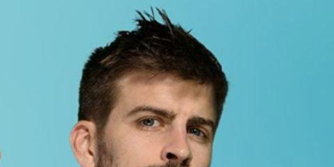 Hair, Facial hair, Beard, Face, Chin, Moustache, Hairstyle, Forehead, Neck, Human,