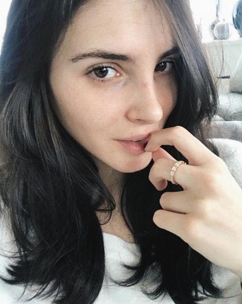 Hair, Face, Eyebrow, Lip, Nose, Skin, Black hair, Hairstyle, Cheek, Forehead,
