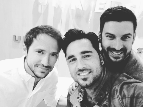 White, Hair, Face, People, Facial hair, Beard, Selfie, Moustache, Hairstyle, Black-and-white,