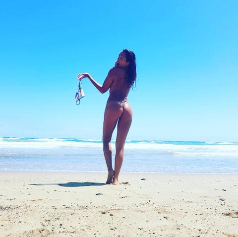 People on beach, People in nature, Beach, Water, Vacation, Sea, Sky, Ocean, Fun, Summer,