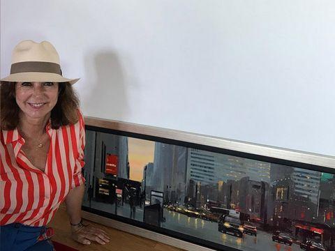 Headgear, Technology, Architecture, Hat, Fashion accessory, City, Tourism,