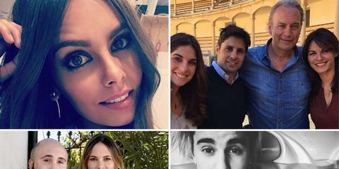 Face, Head, Nose, Human, Eye, Lip, Smile, Skin, Eyebrow, Photograph,