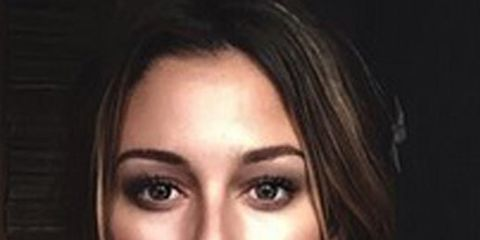 Nose, Lip, Cheek, Mouth, Hairstyle, Eye, Skin, Chin, Forehead, Eyebrow,