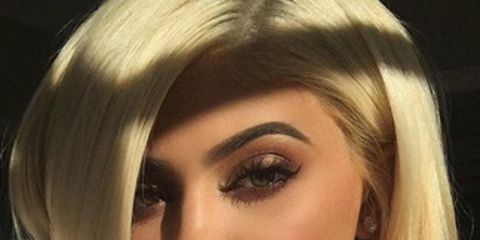 Face, Nose, Lip, Cheek, Hairstyle, Eye, Chin, Forehead, Eyebrow, Eyelash,