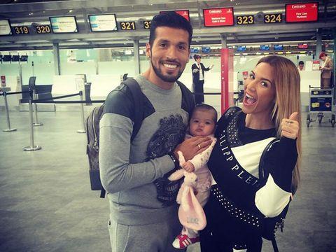 Smile, People, Eye, Happy, Baby & toddler clothing, Love, Service, Customer, Baby, Lap,