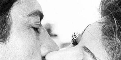Nose, Ear, Lip, Mouth, Cheek, Chin, Forehead, Eyebrow, Earrings, Eyelash,