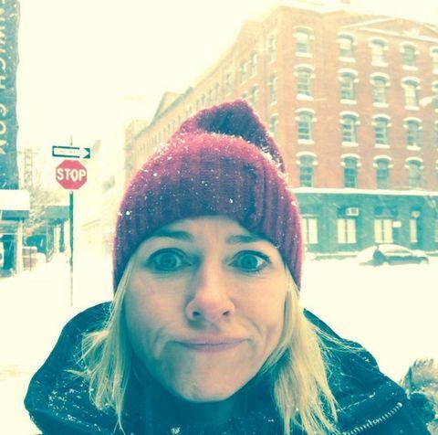 Winter, Lip, Cheek, Green, Forehead, Eyebrow, Jaw, Selfie, Headgear, Cap,
