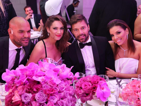 Pink, Facial expression, Event, Smile, Ceremony, Quinceañera, Purple, Bride, Dress, Wedding,