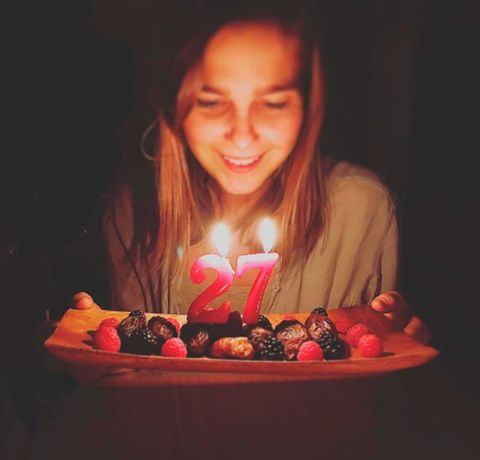 Lip, Lighting, Sweetness, Dessert, Candle, Flame, Cake, Fire, Birthday candle, Party,
