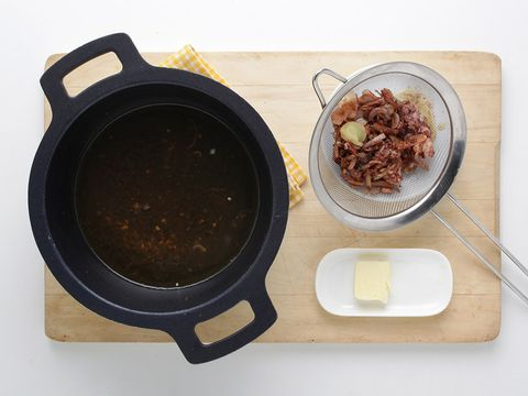Dish, Cuisine, Food, Ingredient, Breakfast, Cookware and bakeware, Vegetarian food,