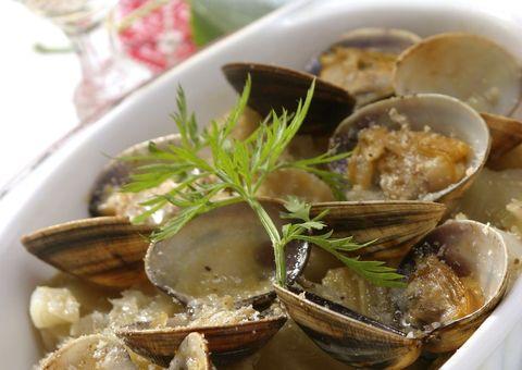Food, Bivalve, Ingredient, Seafood, Dish, Clam, Recipe, Shellfish, Cuisine, Molluscs,
