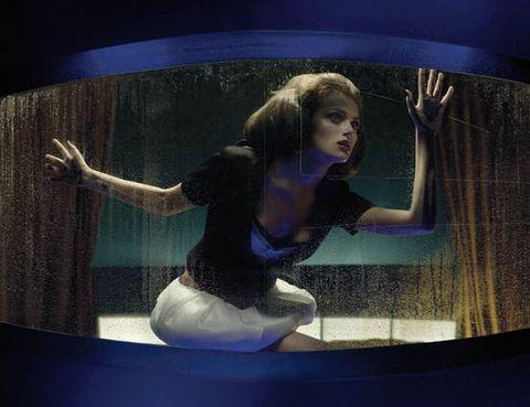 Fictional character, Cg artwork, Animation, Curtain, Mythical creature, Dancer,