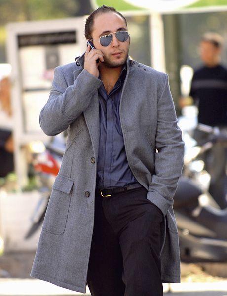 Eyewear, Glasses, Vision care, Coat, Collar, Sunglasses, Shirt, Dress shirt, Outerwear, Style,
