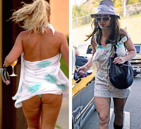 Clothing, Shoulder, Textile, Hat, Bag, Style, Fashion accessory, Street fashion, Fashion, Sunglasses,