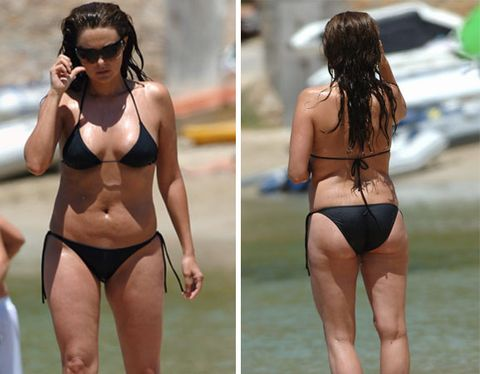 Brassiere, Bikini, Swimsuit top, Swimsuit bottom, Undergarment, Swimwear, Lingerie, Summer, Beauty, Thigh,