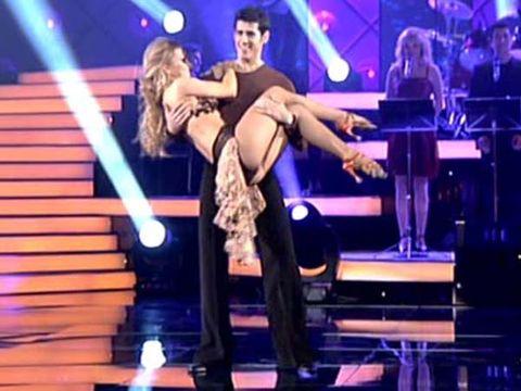 Leg, Event, Entertainment, Performing arts, Performance, Thigh, Public event, Stage, Dancer, Dance,