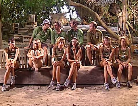 People, Social group, Leisure, Community, Adaptation, Bermuda shorts, Outdoor shoe, Trunks,