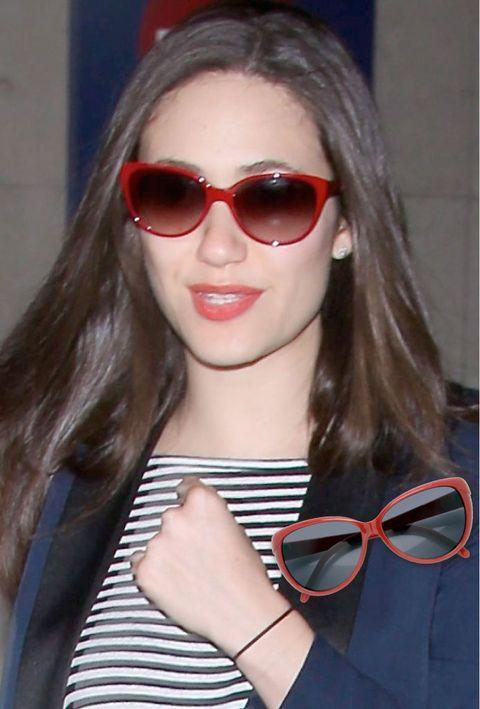 Consigue las gafas de moda