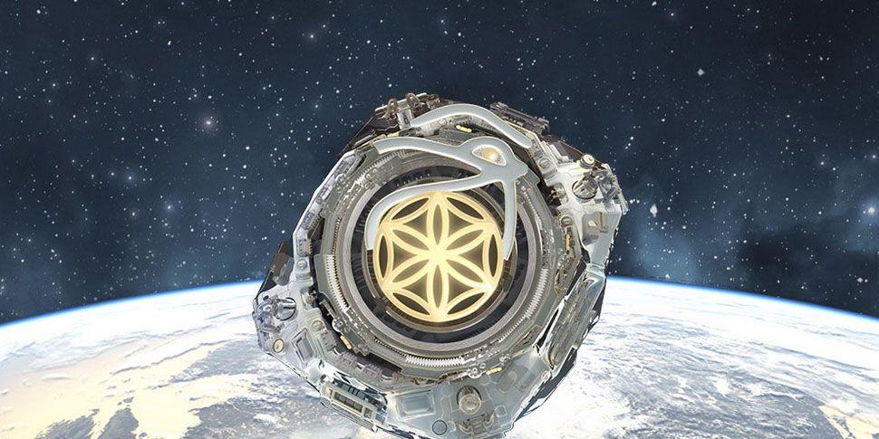 Asgardia, el primer país fuera del planeta, inicia su independencia planetaria