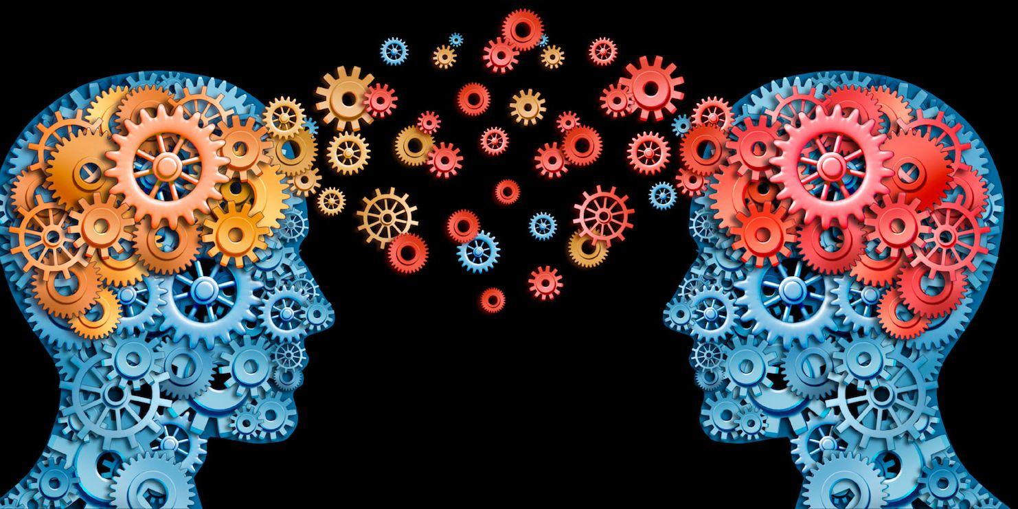 Los recuerdos viajan por el cerebro mientras dormimos