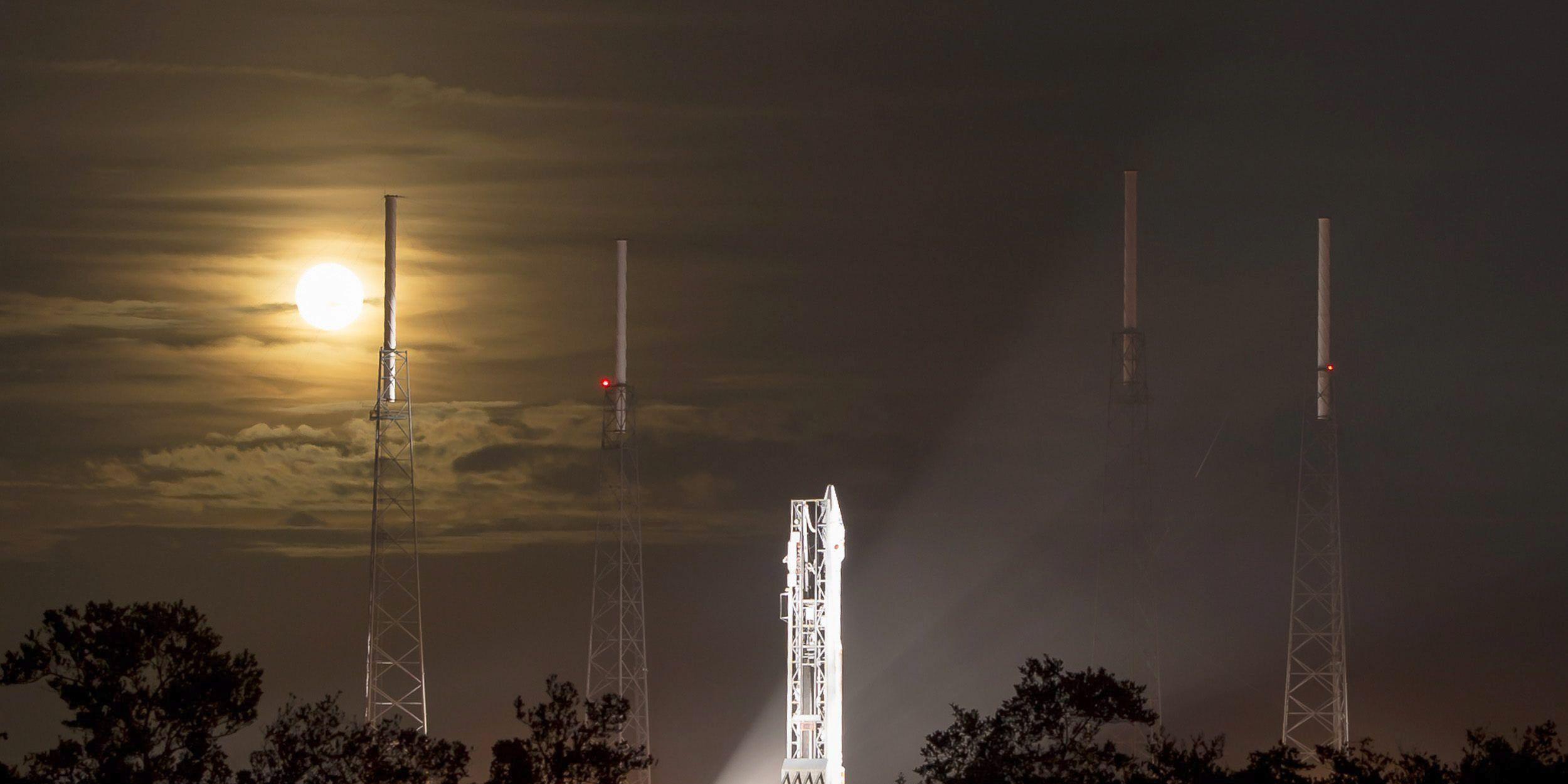 ¿Cómo perdió Marte su atmósfera?