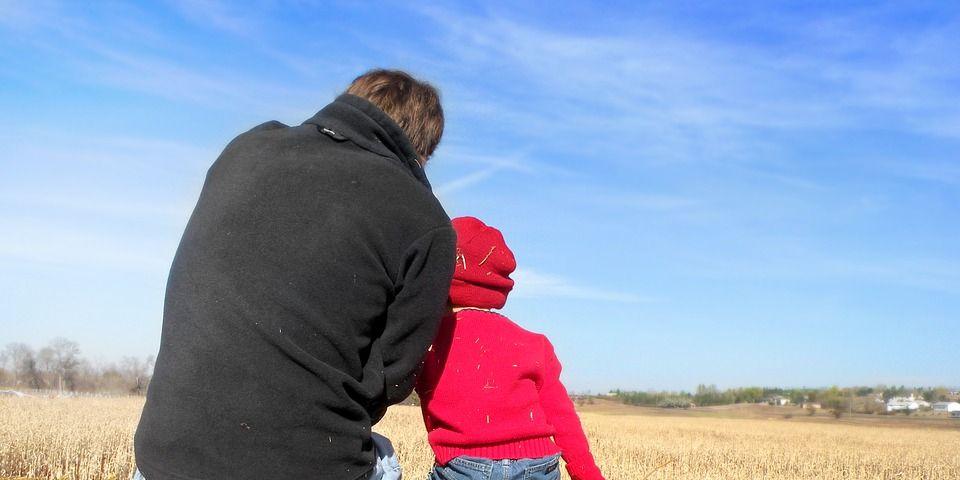 Dentro del cerebro de los padres: así ven a sus hijos