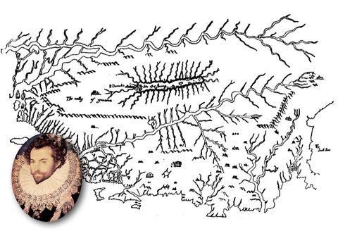 11 tesoros míticos que aún no se han encontrado