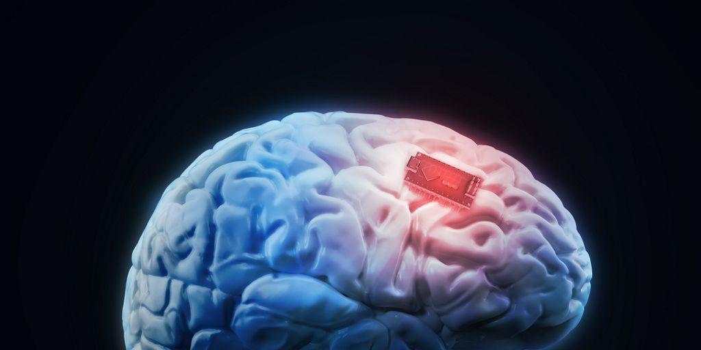 Logran potenciar la memoria con un implante cerebral